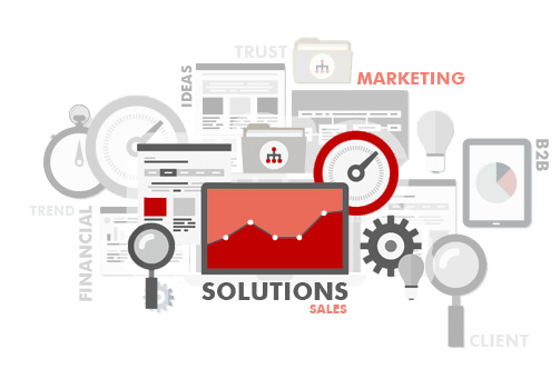 BPLinks Marketing, Sales and FinancialServices